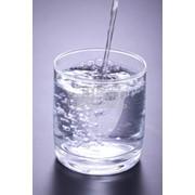 Питьевая вода фото