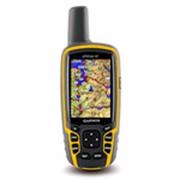 Навигатор GARMIN GPSMAP 62 фото