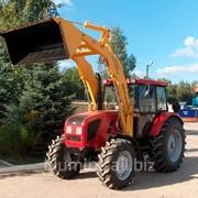 Погрузочное оборудование на трактора класса 1.4 фото
