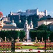 Туры в Вену фото