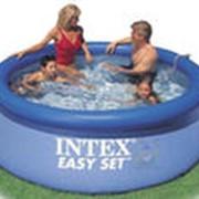 Бассейн надувной INTEX 57481 203 х 56 см фото