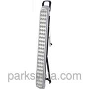 Аккумуляторный светильник на подставке 63 Led Sirius 0010 фото