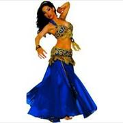 Обучение восточному танцу фото