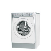 Машина стиральная Indesit PWC 7108 S (EU) фото