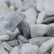 Крошка мраморная натуральная фото