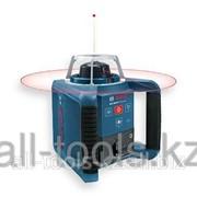 Ротационные лазерные нивелиры GRL 300 HV Professional Код: 0601061501 фото