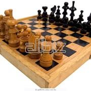 Шахматы оптом, производство шахмат фото