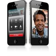 IPhone 4 16gb Black фото