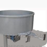 Растворомешалка (растворосмеситель) 650 л, 7,5 кВт фото