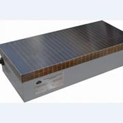 Плита электромагнитная  7208-0065 (320 х 900) ЭП-3 фото