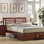 Кровать Verso 160x200 Signal черешня фото