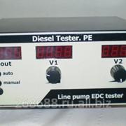 Блок питания рядных насосов со встроеным контролером положения рейки Дизель-тестер РЕ (Diesel Tester.PE) фото