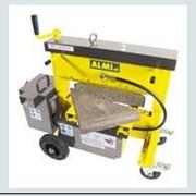 Калиберный станок ALMI для дорожно-строительных работ фото