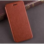 Чехол-книжка MOFI Xiaomi NOTE 5A 2\16, коричневый фото