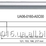 Ручка мебельная UA06 фото