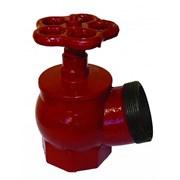 Клапан пожарного крана фото