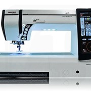 Швейно - вышивальная машина Janome Memory Craft 12000 фото