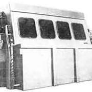Машины для промывки шерстяных тканей в жгуте МПЖ-Ш-2 фото