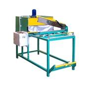 Термоупаковочная термоусадочная упаковочная машина МП50...70Т (механическая) для упаковки стеклянных бутылок, ПЭТ бутылок, банок, коробок, длинно мерной продукции и т.д фото