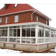 Утепление домов фото