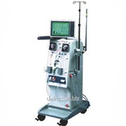 Аппарат для гемодиализа dbb–05, nikkiso фото