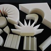 Изготовление изделий (деталий) из поролона (пенополиуретана, ппу) фото