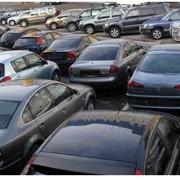 Услуги комиссионной автобазы по продаже автомобиля фото