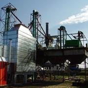 Зерноочистительное оборудование фото