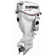 Мотор Evinrude c технологией E-Tec E115 DSL фото