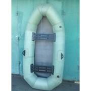 Резиновая надувная лодка 2 местная Лисичанка Язь-2 фото