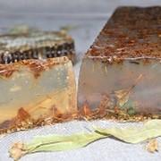 Мыло цветочное фото