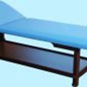 Столы массажные стационарные фото