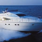 Яхта Aicon 56 2009 купить продажа фото