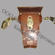 Выключатель кабель-тросовый КТВ-2 фото