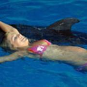 Дельфины и беременные, Авторская программа разработана и внедряется Шпатаковской Гертрудой фото
