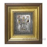 Икона 0102015002 Киево-Печерская Божия Матерь фото