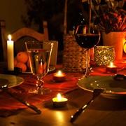 Организация романтических вечеров Витебск фото
