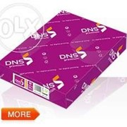 Бумага А4 DNS Premium 200гр/м для цифровой печати фото