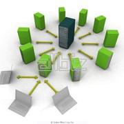 Монтаж и настройка локальных офисных сетей в Чернигове фото