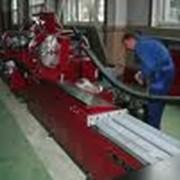 Услуги по ремонту и модернизации шлифовальных станков и машин фото