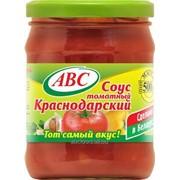 Соус томатный Краснодарский фото