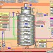 Модернизация систем управления технологическими процессами фото