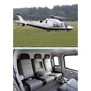 Вертолет Augusta 109 фото