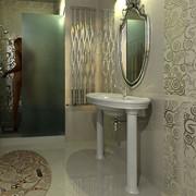 Керамическая плитка, Изделия керамические Коллекця Ecclettica фото