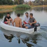 Лодки любительские фото