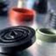 Изделия резиновые формовые фото