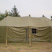 Строительные палатки фото