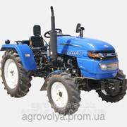 Мини-трактор DW 244 AQ фото