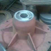 Ремонт крышек тормозных цилиндров вагонов фото