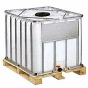 Eмкости кубические 1000 литров фото